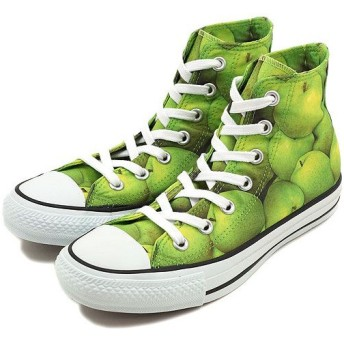 CONVERSE コンバース ALL STAR FRUITS HI スニーカー