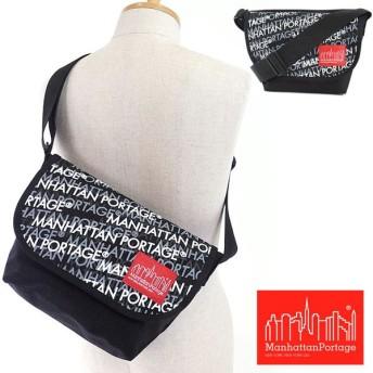 Manhattan Portage マンハッタンポーテージ ショルダーバッグ Casual Messenger Bag カジュアルメッセンジャーバッグ  メンズ レディース  MP1605JRLP SS17