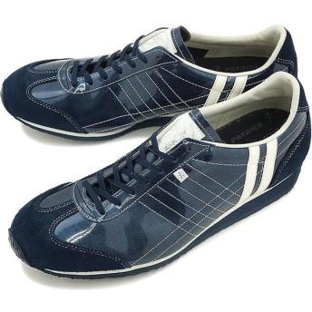PATRICK パトリック スニーカー メンズ レディース 靴 アイシック・エナメル NVY 527772 FW15Q4 パトリック