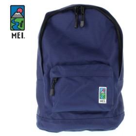 MEI メイ エムイーアイ MEIB-121 ネイビー デイパック リュック バッグ