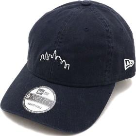 ニューエラ NEWERA ミニロゴ キャップ 9TWENTY Mini Logo CAP メンズ レディース アジャスタブル 帽子 NEW ERA ネイビー  11785645 FW18