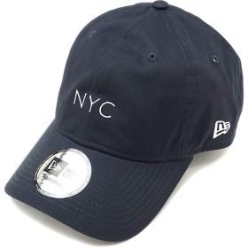 NEWERA ニューエラ キャップ New Era 9THIRTY NYC MINI LOGO CAPニューヨーク シティー ミニロゴ 11404612 SS17