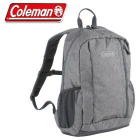 コールマン Coleman WALKER 15 2000027387 ライトヘザー リュック バッグ デイバッグ