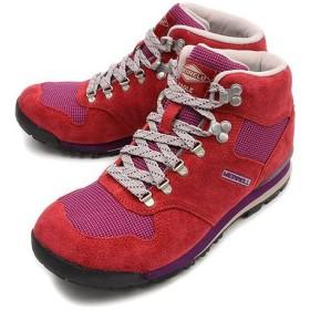 メレル MERRELL 靴 イーグル オリジン SCARLET  68606