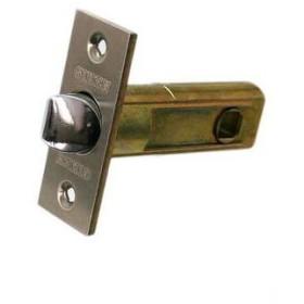 ハイロジック チューブラ錠ラッチ50mm 角芯7mm G-276 254682