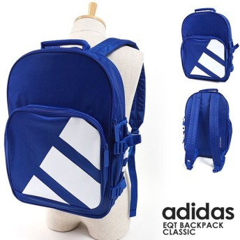 adidas Originals アディダス オリジナルス バッグ リュックサック EQT BACKPACK CLASSIC バックパック クラシック デイパック FJA97/DH2676 FW18