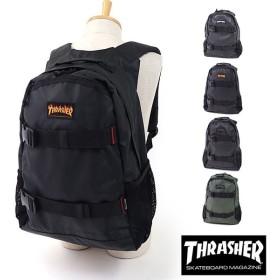 THRASHER スラッシャー リュック ボード収納バックパック デイパック  THRPN-7900 SS17
