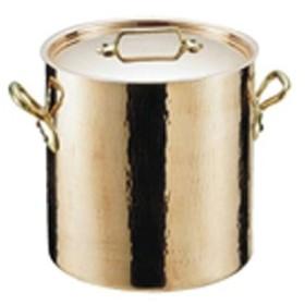 モービル 銅 寸胴鍋 モービル 214832 32cm