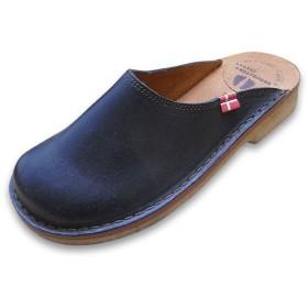 ダックフィート/ダンスク duck feet/DUNSKE DN9000 シューズ BLACK