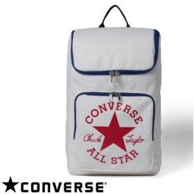 CONVERSE コンバース オールスター ボックス バックパック ホワイト リュック バッグ 17790700 53800