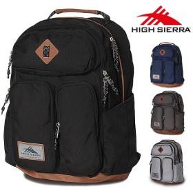 HIGH SIERRA ハイシェラ リュック BASCOM 2.0 バスコム 2.0 デイパック バックパック 70505 SS17