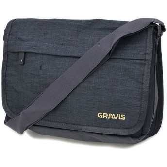 GRAVIS グラビス GRAVIS グラビス バッグ HOBO SMALL ショルダーバッグ ホボスモール DK NAVY(260644 FW11)/セール/完売