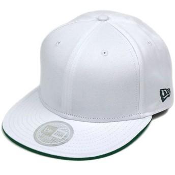 NEWERA ニューエラ GOLF ゴルフキャップ 9 FIFTY キャップ ナインフィフティー ホワイト/ケリー/フィールドグリーン (N0010063)(NEW ERA)
