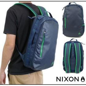 ニクソン NIXON アーチ バックパック2 バックパック FADED-NAVY SS14