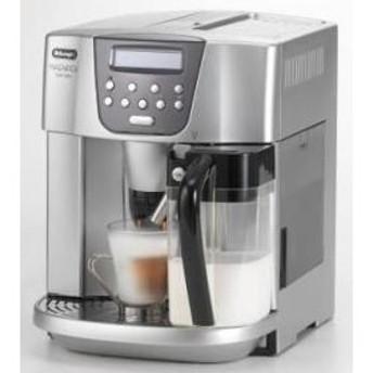 全自動コーヒーマシン デロンギ DeLonghi 簡単カプチーノメーカー コーヒーメーカー エスプレッソマシン ESAM1500DK 正規品