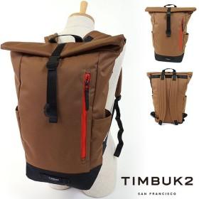 ティンバック2 タックパック TIMBUK2 ロールトップ リュック バックパック Tuck PackBronze/Black  1010-3-3843 FW16