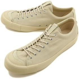 リズムフットウェア Rhythm Footwear RFW スニーカー ベーグル ロー2 パンチング IVO R-1312232