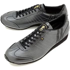 PATRICK パトリック スニーカー 靴 パミール・メタリック BLK 526061 SS14