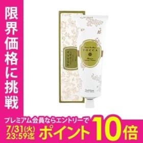 トッカ TOCCA ハンドクリーム フローレンス 120ml fs 【あすつく】【セール】