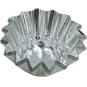 貝印 アルミ箔菊型 厚口 大 20枚入 DL-0480