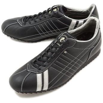 PATRICK パトリック スニーカー 靴 シュリー・レザー BK/SV 28131 FW13