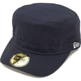 ニューエラ キャップ NEWERA ゴアテックス ワークキャップ ミリタリー WM-01 GORE-TEX メンズ レディース 帽子 ネイビー  11433911