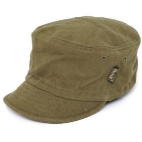 ファッティー Phatee HALF CAP CANVAS MOSS ハーフキャップ キャンバスモス キャップ 帽子
