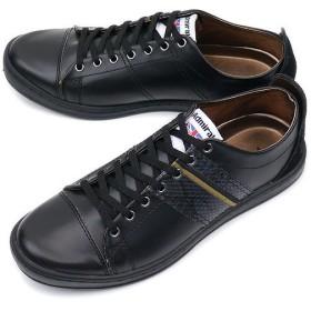 アドミラル Admiral スニーカー HEATHROW ヒースロー BLACK/SNAKE SJAD0831-0237