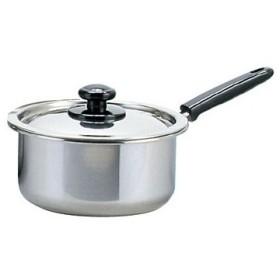 モリブデン 実用鍋(片手) EBM 20cm