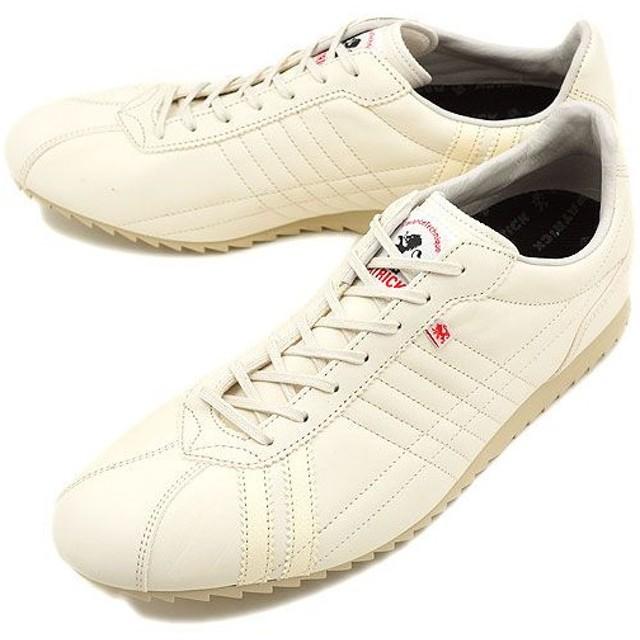 パトリック PATRICK スニーカー 靴 シュリー・レザー ECO 28240