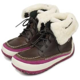 メレル MERRELL 靴 PUFFIN LGLOO パフィンイグルー ANTIQUE MAHOGANY(527424)