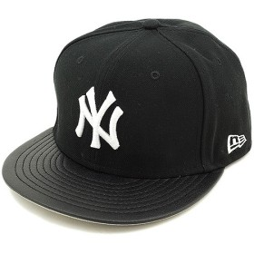 ニューエラ NEWERA キャップ ニューヨーク・ヤンキース フィフティーナインフィフティー ゴアテックス BK/B-LEA  N0016915 FW13