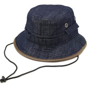 NEWERA ニューエラ キャップ New Era デニム ADVENTURE アドベンチャー ハット 帽子 11557195 SS18