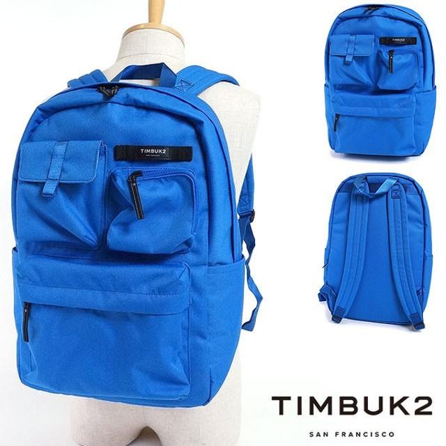 TIMBUK2 ティンバック2 バックパック Ramble Pack ランブルパック リュックサック デイパック Pacific 1736-3-7345 SS17