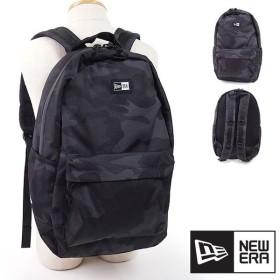 NEWERA ニューエラ キャップ New Era 24L Light Pack ライトパック 鞄 バッグ バックパック リュックサック デイパック WCブラック/ホワイト  11474391 FW17