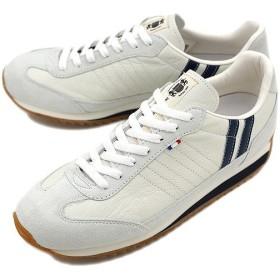 PATRICK パトリック スニーカー 靴 MARA-LE120 マラソン・レザー120 TRC(98629 SS12 SPOT)