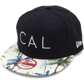 ニューエラ パームツリー CAL キャップ NEWERA メンズ レディース 9FIFTY PALMTREE CAL CAP  11226061 SS16