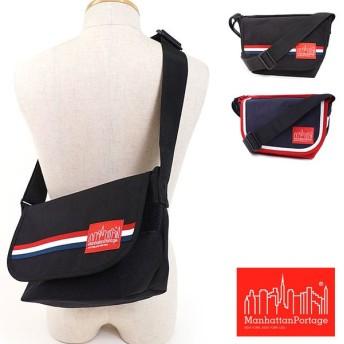 Manhattan Portage マンハッタンポーテージ Tricolour トリコロール Casual Messenger Bag カジュアルメッセンジャーバッグ MP1605JRTRI17 FW17