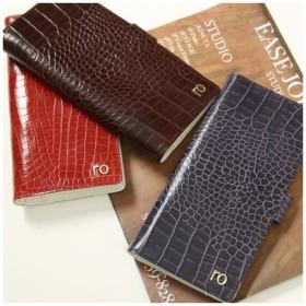 "8a2f95f74fe5 【ro】""まるで手帳のようなウォレット""diary wallet(ダイアリーウォレット"