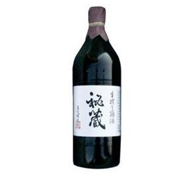 森文醸造 秘蔵醤油900ml |4978366219144|