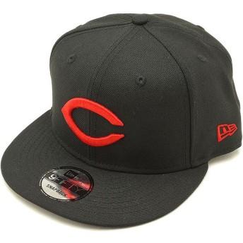 NEWERA ニューエラ キャップ New Era 広島東洋カープ 9FIFTY CARP スナップバック ベースボールキャップ 帽子 11589132 SS18