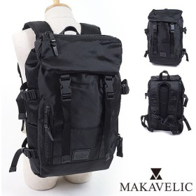 MAKAVELIC マキャベリック 20L バックパック LIMITED EXCLUSIVE DOUBLE BELT DAYPACK ZONE MIX 3108-10106 SS18