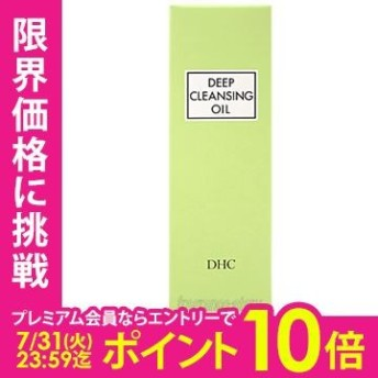 DHC 薬用ディープクレンジングオイル 200ml cs 【あすつく】