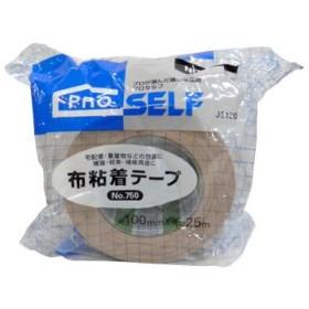 布粘着テープ No.750 ニトムズ J5120 100mm×25m