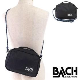 BACH バッハ ポーチ Accessorie bag アクセサリーバッグ オーガナイザー ハンドバッグ ブラック 163111 メール便対応