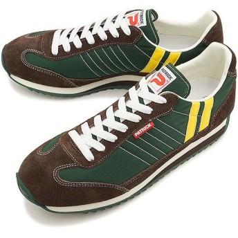 パトリック PATRICK スニーカー メンズ レディース 靴 マラソン CROCO  94668 FW14