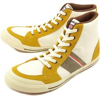 アドミラル Admiral スニーカー イノマー ハイ Yellow/Gray SJAD0706-0703