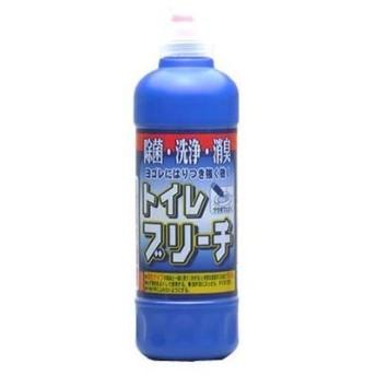 日本合成洗剤 ニチゴートイレブリーチ 500ml