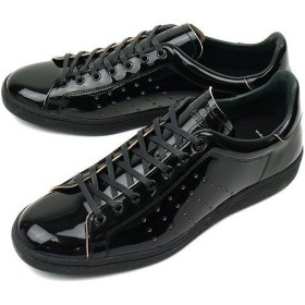 パトリック PATRICK スニーカー 靴 パンチ BLK 12191