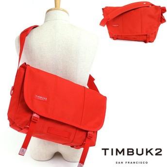 TIMBUK2 ティンバック2 メッセンジャーバッグ Classic Messenger クラシック メッセンジャー ショルダーバッグ Flame 1108-2-5507 SS17